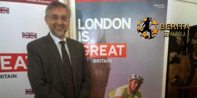 Dubes Inggris di Jakarta: Insya Allah Liverpool Menang