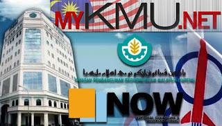 DAP dalang serangan institusi Islam – Blog UMNO