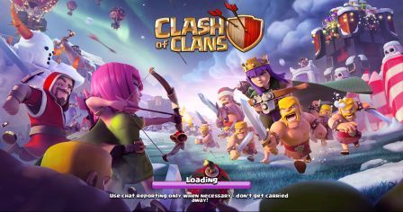 TM Unli Clash of Clans COC Promo for Only 5 Pesos