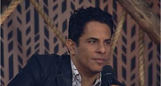 O ator, apresentador e repórter Luka Ribeiro tem tudo para dar o que falar em A Fazenda 8.