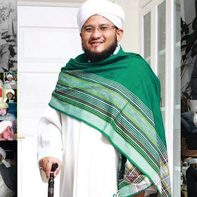 Syeikh Fuad Kamaluddin al Maliki