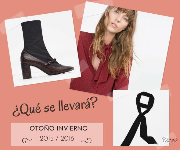 tendencias moda otono invierno 2015 2016