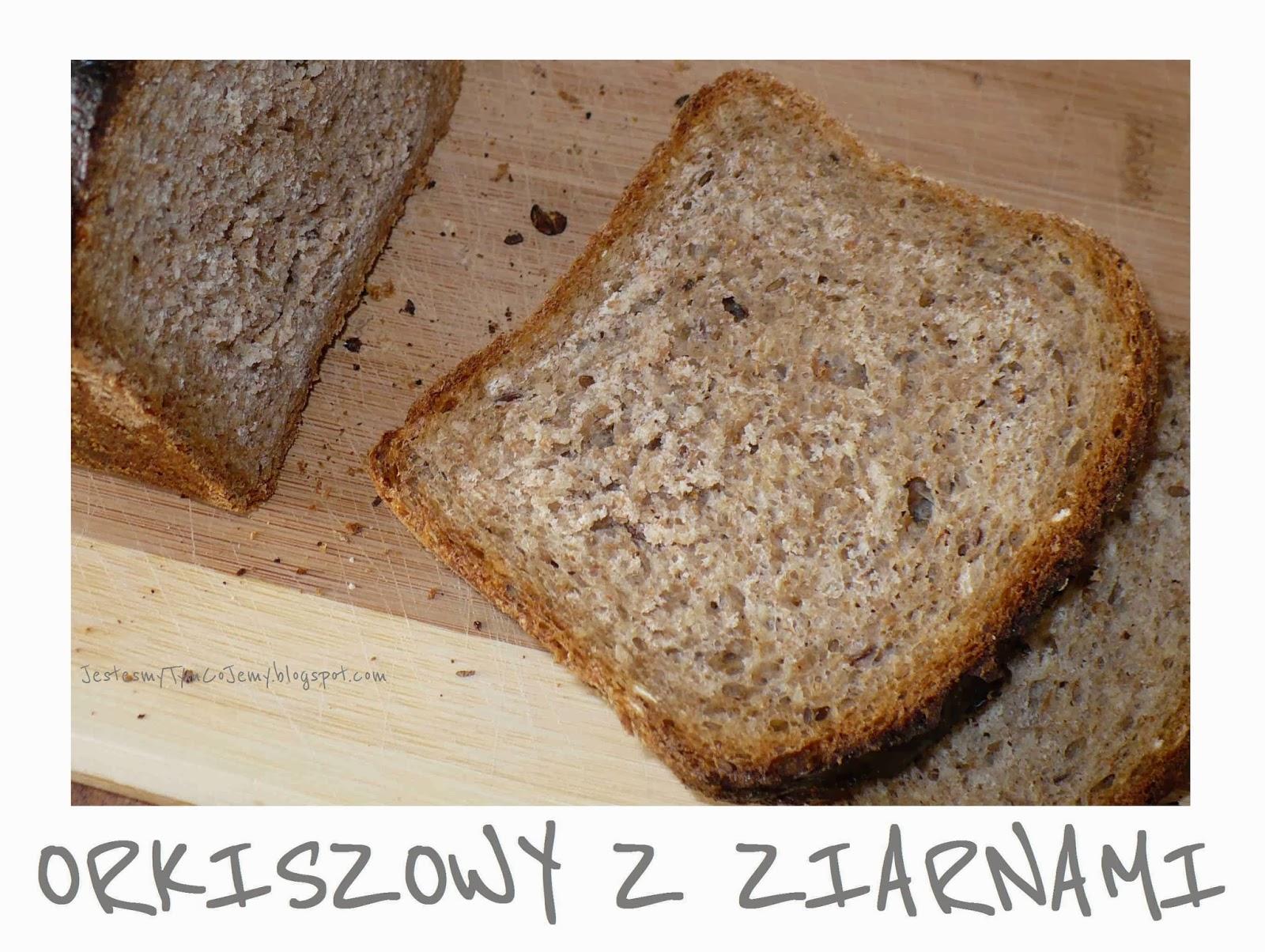 http://jestesmytymcojemy.blogspot.com/2013/04/chleb-orkiszowy-z-mieszanki.html