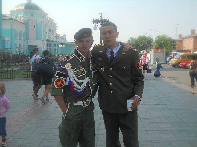 Гей солдат россия фото 89-514