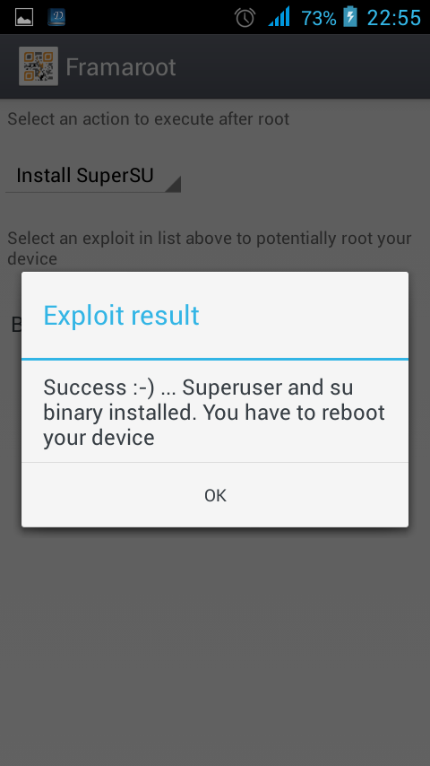 Root and unroot any android device