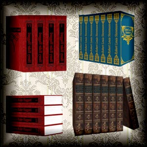 "Free scrapbook ""Books"" from mgtcsdigitalartstuff Full Size"