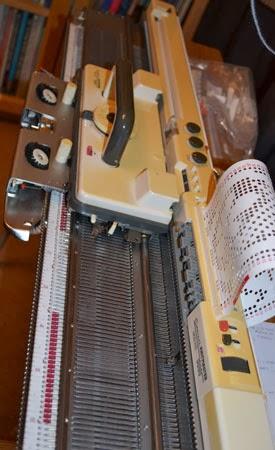 sk700 knitting machine