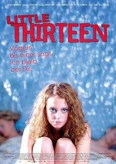 Little Thirteen (2012) Online