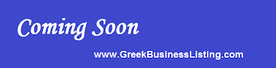 Greek business listing USA