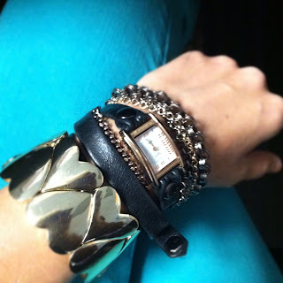 La Mer Watch Accessories