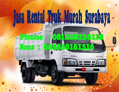 Jasa Rental Truk Pindahan Surabaya-Majalengka