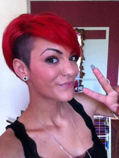 chiara caruso´s blog ♥: haare färben