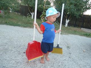 Vacanta de vis pe taram moldovenesc