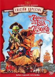 Los Teleñecos en la isla del tesoro (1996) Descargar y ver Online Gratis
