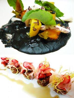 Culinaria de Christophe Aribert