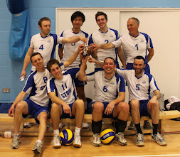Stowmarket Volleyball