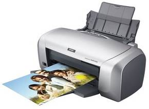 Epson Stylus Photo R230 Driver Free Download