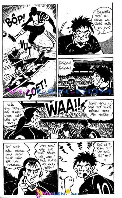 Jindodinho - Đường Dẫn Đến Khung Thành III Tập 63 page 117 Congtruyen24h