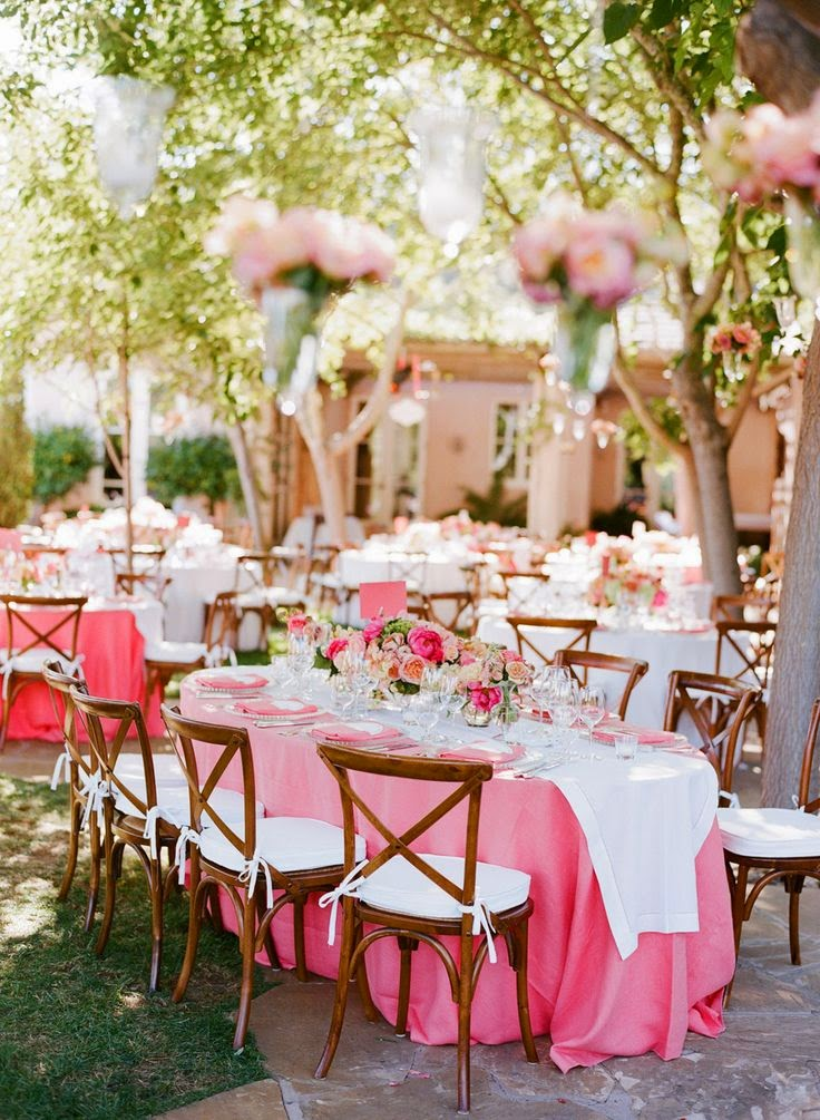 Lush Fab Glam Blogazine Stunning Indoor And Outdoor Wedding Decor Simple Wedding Decor Designs