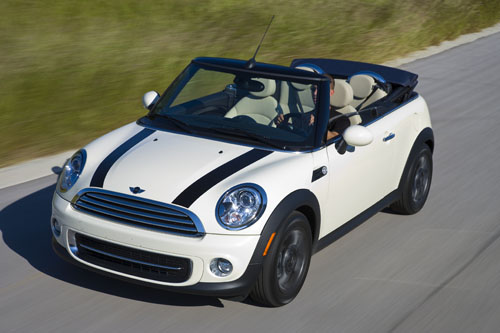 2011 mini cooper convertible review. Black Bedroom Furniture Sets. Home Design Ideas