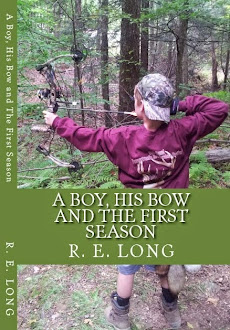 A Boy, His Bow And the First Season