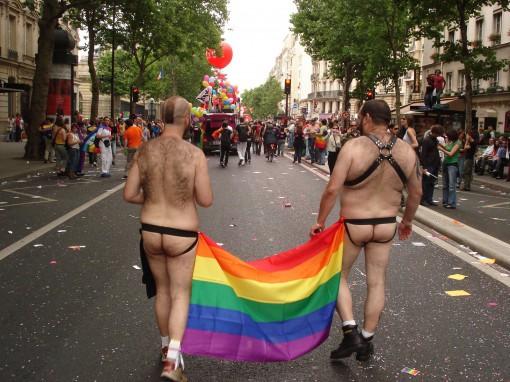 Dag gay