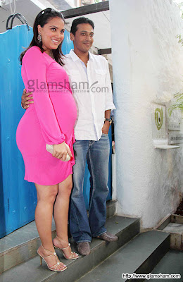 Lara-Dutta-Baby-Shower-Ceremony-photos