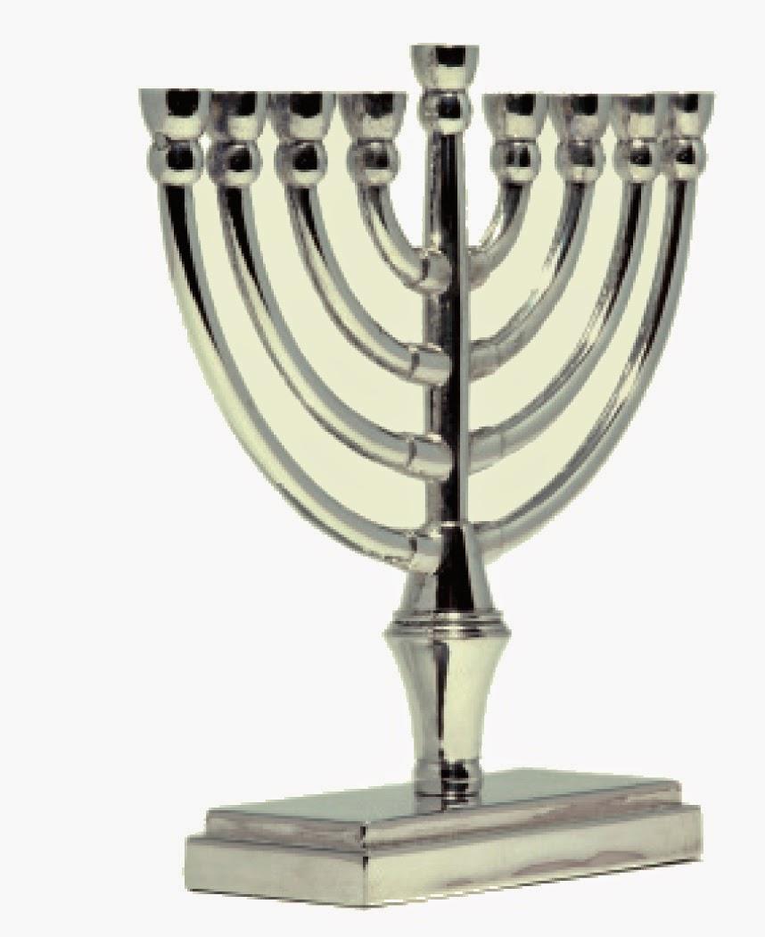 Jewish Treats December 2016