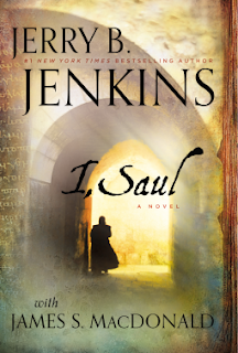 I, Saul, by Jerry B. Jenkins