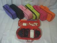 gambar travel charger organizer,gambar new travel charger organizer,gambar travel charger organizer isi 4