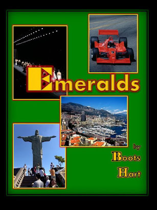 """Emeralds"" (the series pilot)"