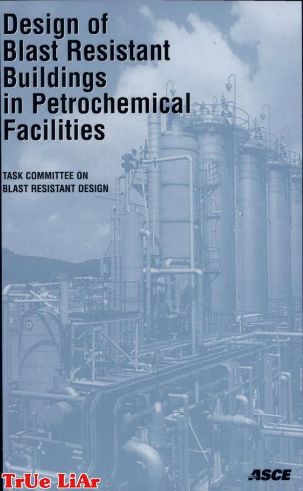 Design Of Blast Resistant Buildings In Petrochemical Facilities Download