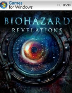 Super Compactado Resident Evil Revelations PC