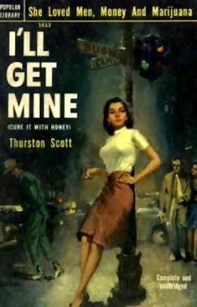 Thurston Scott