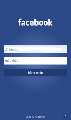 facebook lite web address