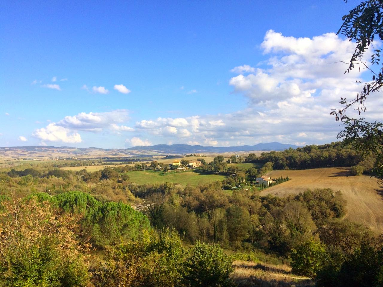 Weekend in Tuscany