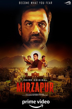 Mirzapur - Legendada Torrent Download