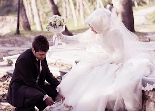 Muslim Marriage (ilustrasi)