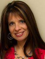Author Christine Ardigo