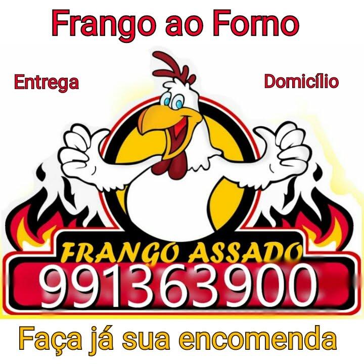 FRANGO AO FORNO