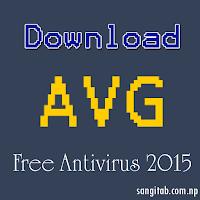 Download AVG free antivirus 2015