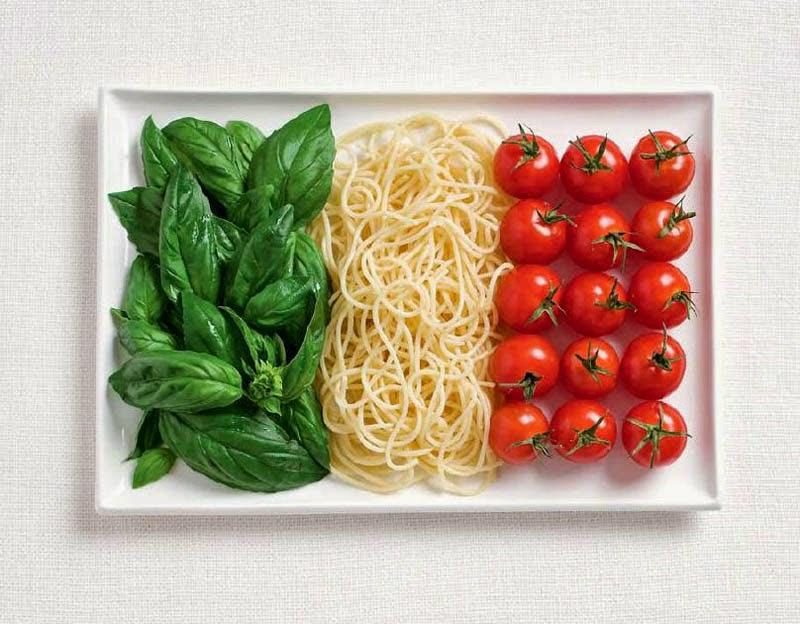 Bendera Negara Itali