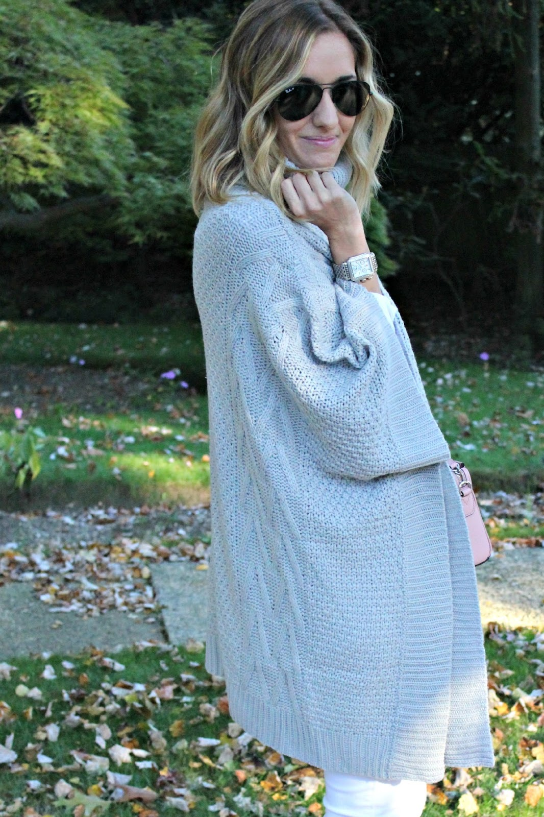 shein turtleneck sweater