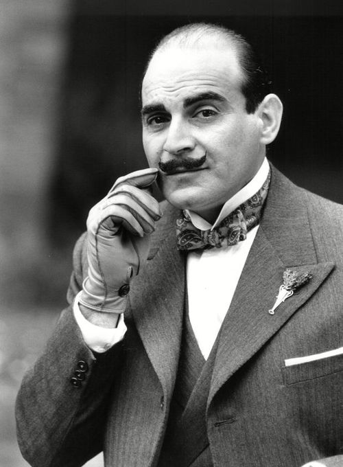hercule poirot rencontre hastings