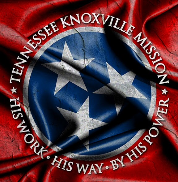 Tennessee Knoxville Mission