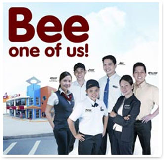 Job Hunt Davao: Offsite Davao Hiring: Management Trainees for Jollibee