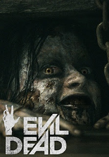 Evil Dead (2013) HDTS XviD MP3 Full Download Watch Online Free