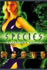 Watch Species (1995) Megavideo Movie Online