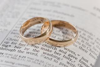 anéis biblia evangelico