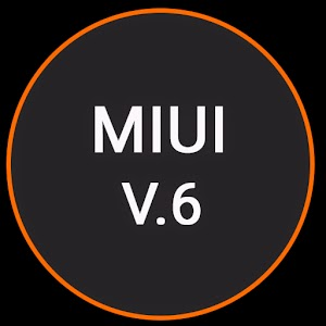 MIUI DARK CM11PAMAHDI THEME v1.1 apk pro data download